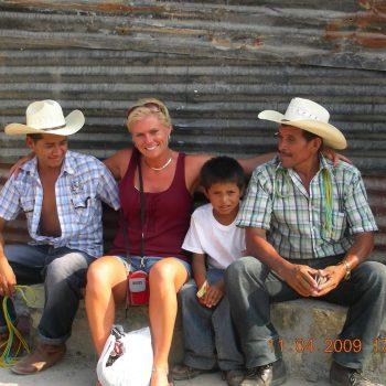 Amigo el Honduras